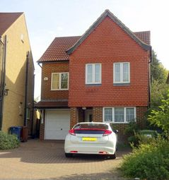 Thumbnail 4 bed detached house to rent in Pinner Road, Harrow, Middlesex