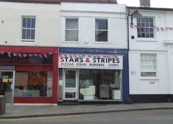 Thumbnail 1 bed property for sale in High Street, Chipping Ongar, Essex
