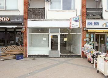 Retail premises to let in Park Gate Court, High Street, Hampton Hill, Hampton TW12