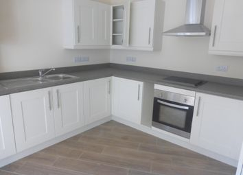 Thumbnail 1 bedroom flat to rent in Church Street, Dereham