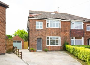 Thumbnail 4 bedroom semi-detached house for sale in Welton Avenue, Boroughbridge Road, York