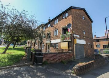 3 bed maisonette for sale in St. Georges Close, Sheffield S3