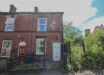 Thumbnail 2 bedroom end terrace house for sale in Walshaw Road, Elton, Bury