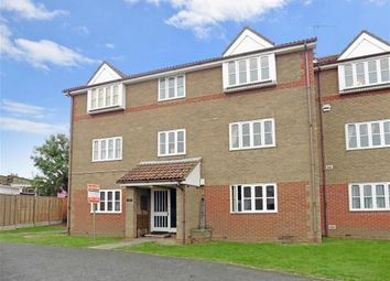 Thumbnail 1 bed flat for sale in Mount Field, Queenborough, Sheerness, Kent