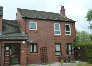 Thumbnail 2 bed property to rent in York Gardens, Carlisle