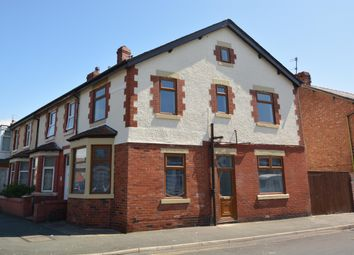 Thumbnail 4 bed end terrace house for sale in Milton Street, Fleetwood