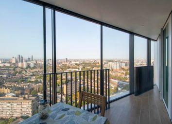 Southwark Bridge Road, London SE1. 1 bed flat