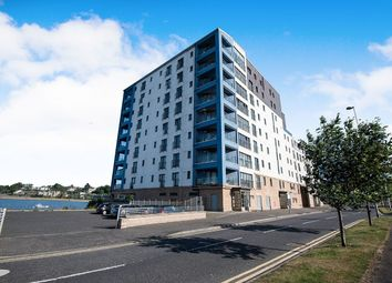 Thumbnail 4 bed flat for sale in Lochinvar Drive, Edinburgh