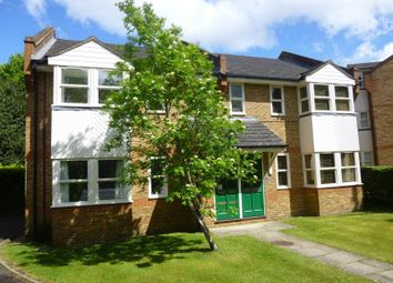 Thumbnail 2 bed flat to rent in Alexandra Road, Farnborough, Hampshire