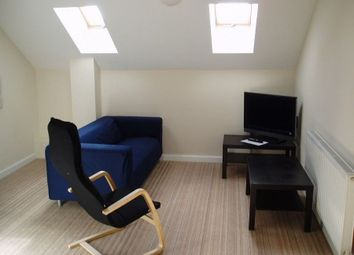 Thumbnail 3 bed flat to rent in The Brook, Bristol Road, Selly Oak