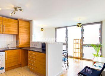 Thumbnail 2 bedroom flat to rent in Umberston Street, Whitechapel, London