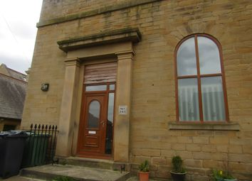 Thumbnail 2 bed flat to rent in The Chapel, Back Green, Churwell