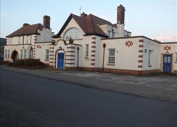 Thumbnail Office for sale in The Former Police Station, Blenheim Road, Ramsey, Huntingdon, Cambs