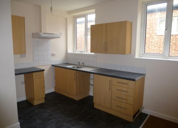 Thumbnail 2 bedroom flat to rent in St. Francis Way, Great Yarmouth