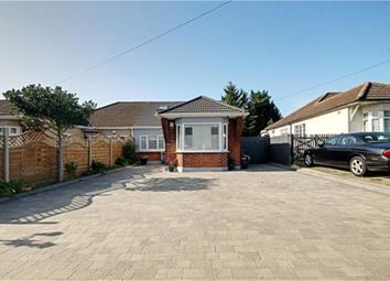 Thumbnail Semi-detached bungalow for sale in Pick Hill, Waltham Abbey, Essex