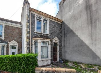 Thumbnail 3 bedroom terraced house for sale in Whiteway Road, St George, Bristol