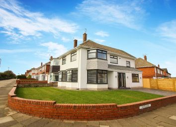 Thumbnail 4 bed detached house to rent in Westlands, North Shields