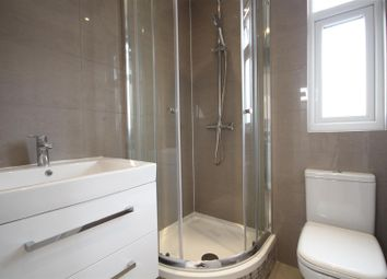Thumbnail 1 bed flat to rent in Wesley Avenue, North Acton