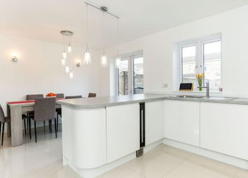 Thumbnail 3 bed terraced house for sale in Sandal Street, Stratford