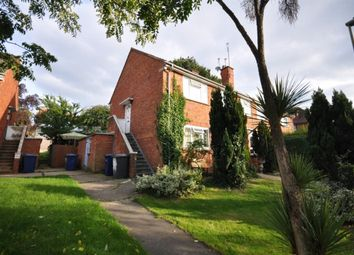Thumbnail 2 bed maisonette to rent in Edgeworth Close, London