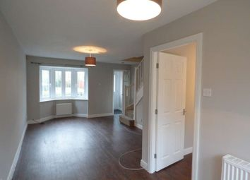 Thumbnail 2 bed terraced house to rent in 15 Daresbury Close, W/S