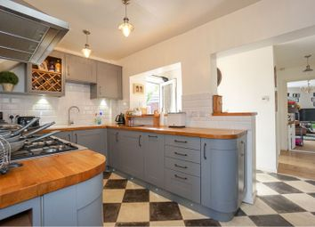 4 bed terraced house for sale in The Avenue, Stotfold SG5