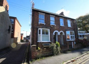 Thumbnail Flat for sale in Granville Street, Aylesbury