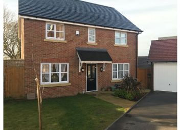 Thumbnail 4 bed detached house for sale in The Camellias, Burgess Hill