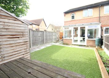 Thumbnail 3 bed property to rent in Coalport Close, Newhall, Harlow
