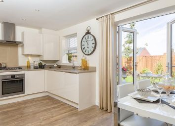 Thumbnail 3 bed semi-detached house for sale in Brixton, Plymouth