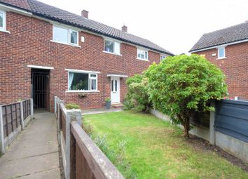 Thumbnail 3 bed terraced house for sale in Senior Road, Eccles, Manchester