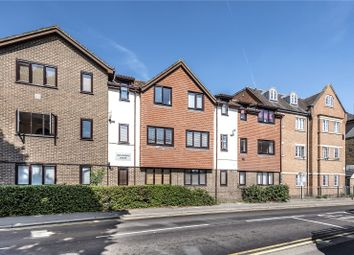 Thumbnail 1 bed flat for sale in Wentworth House, 37-41 High Street, Addlestone, Surrey