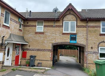 Thumbnail 1 bed property for sale in Blaize Place, City Gardens, Grangetown, Cardiff