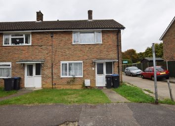 Thumbnail 2 bed terraced house for sale in Little Grove Field, Harlow