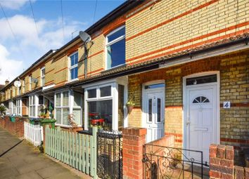 Thumbnail 2 bed terraced house for sale in Aynho Street, Watford