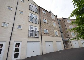 Thumbnail 2 bed flat for sale in Strutt House, Millers Way, Milford