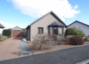 Thumbnail 2 bed bungalow for sale in Campbell Crescent, Cupar, Fife