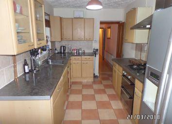 Thumbnail 3 bed terraced house for sale in Cyfartha Street, Roath Cardiff