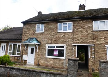 Thumbnail 3 bed terraced house to rent in Willoughby Road, Scunthorpe