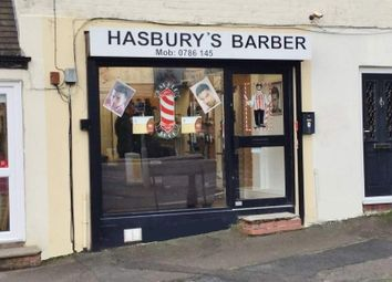 Thumbnail Retail premises for sale in 4 Wassell Road, Halesowen