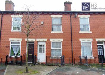 Thumbnail 2 bed terraced house for sale in Sherrington Street, Longsight, Manchester
