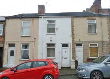 Thumbnail 2 bed terraced house for sale in Psalters Lane, Rotherham, South Yorkshire