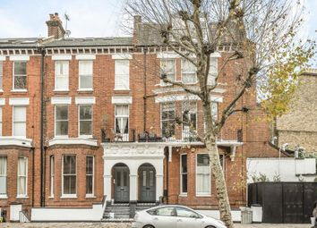 Thumbnail 5 bed flat for sale in Elgin Avenue, Maida Vale. W9,