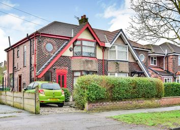 Thumbnail 3 bed semi-detached house for sale in Lansdowne Road North, Urmston, Manchester, Greater Manchester