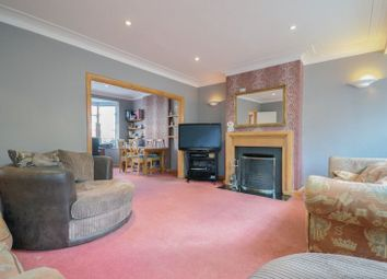 Thumbnail 3 bedroom semi-detached house for sale in Copthorne Avenue, London