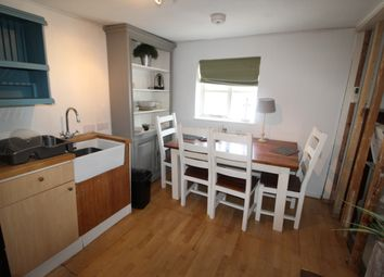 Thumbnail 1 bed terraced house for sale in Market Street, East Harling