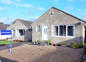 Thumbnail 2 bed detached bungalow for sale in Tile Close, Skipton