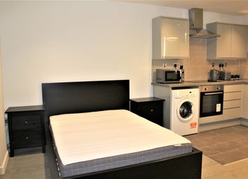 Thumbnail Serviced studio to rent in Walsall Road, Perry Barr, Birmingham