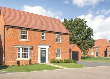 4 bed detached house for sale in The Causeway, Petersfield, Hampshire GU31