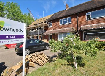 4 bed terraced house to rent in Willow Way, Guildford, Surrey GU1
